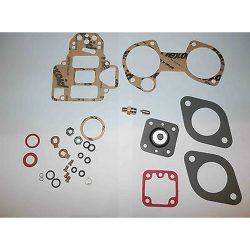 PEUGEOT 205 RALLY WEBER 40 DCOM CARBURETTOR SERVICE KIT