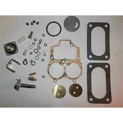 WEBER 38 DGES CARBURETOR REBUILD KIT