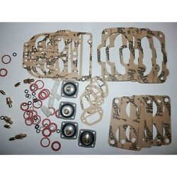 FERRARI 308 GTB WEBER 40 DCNF CARBURETORS SERVICE KIT